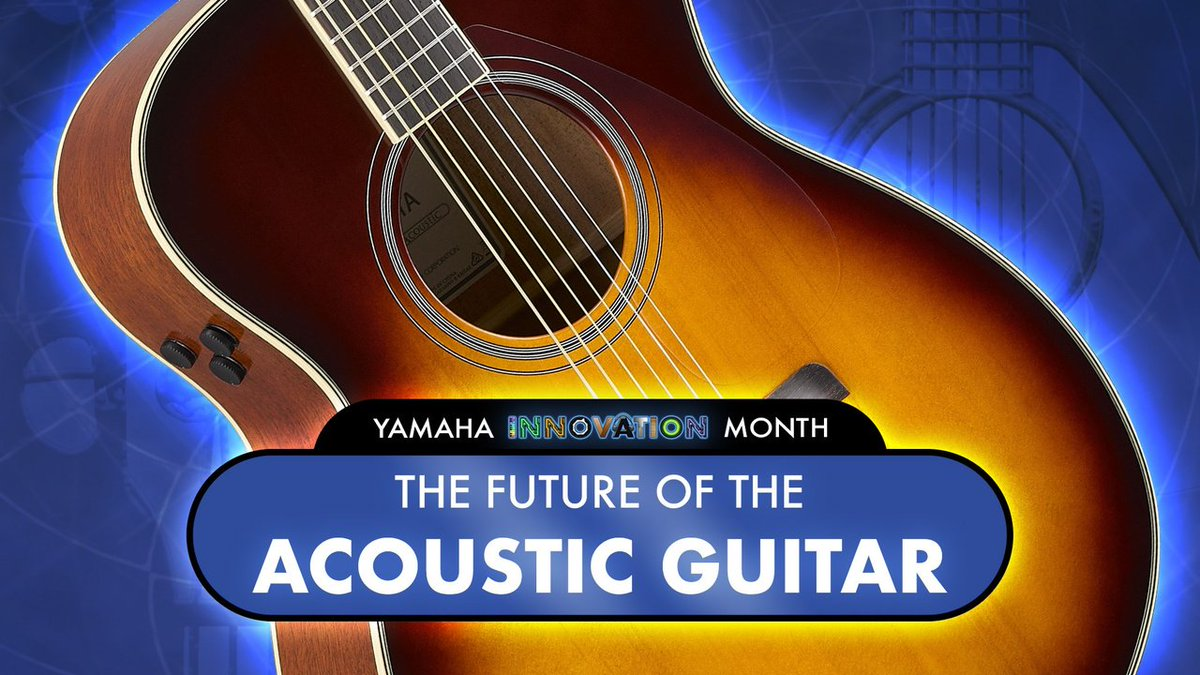 Yamaha Music London on Twitter: