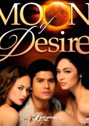 Moon of Desire