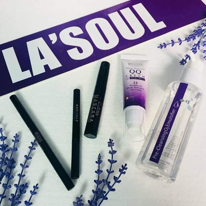 5item ONLY RM299 (NORMAL PRICE RM425) #promosi #lasoul #kosmetik #tattoobrow #mascara #eyelinerpic.twitter.com/LWRNiVQmS3