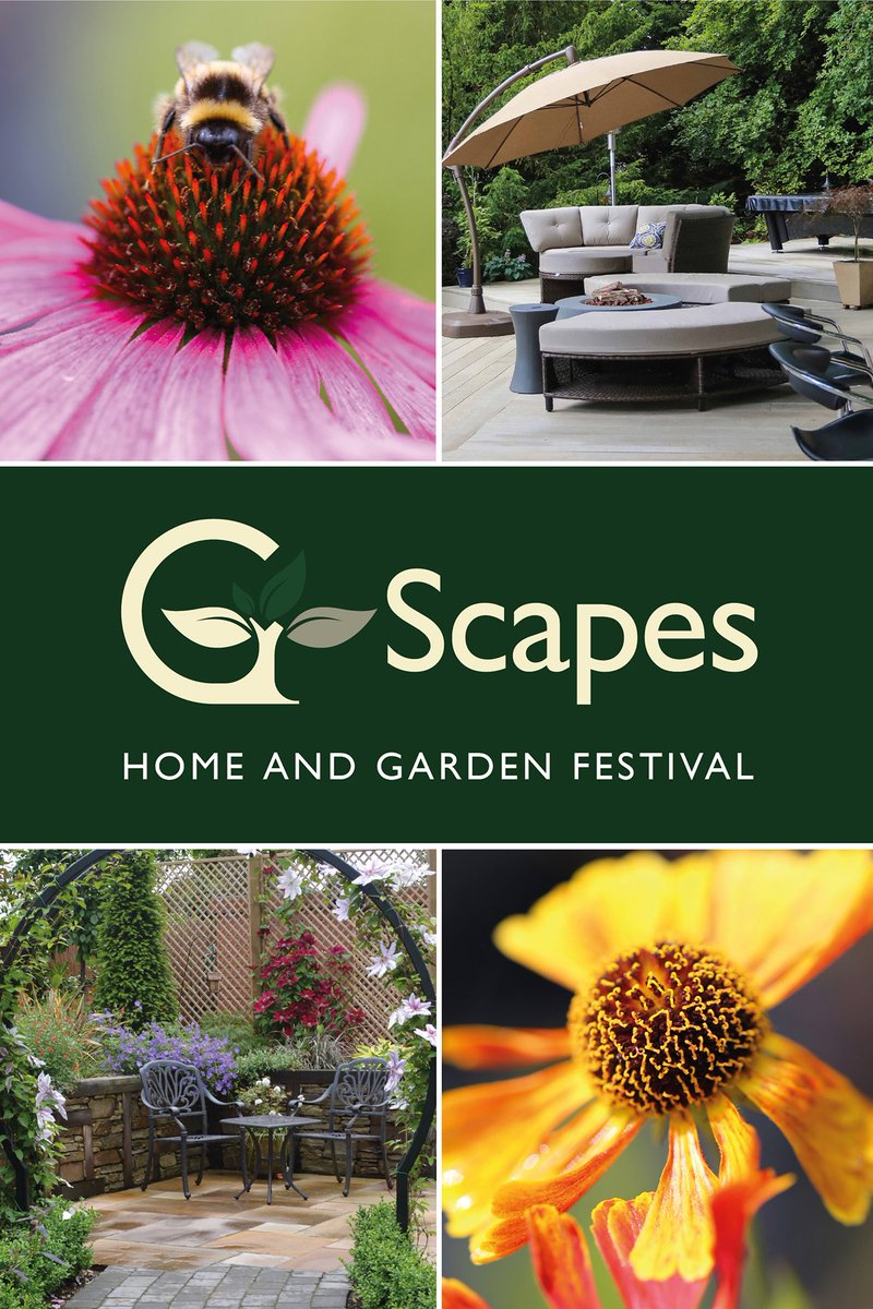 exciting home and garden party. 0 replies 4 retweets likes Lichfield Food Fest  LichFoodFest Twitter