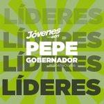 #PepeGobernador