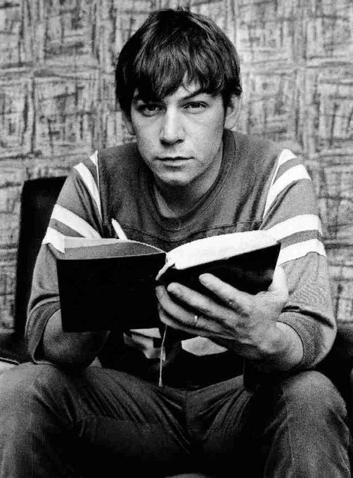Happy Birthday Eric Burdon   The Animals -  We Gotta Get Out Of This Place