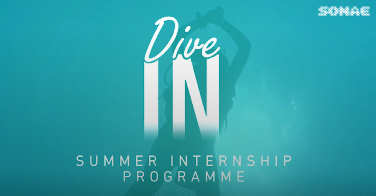 Sonae On Twitter Sonaesf Which Includes Labels Such As Zippy Mo Bergoutdoor Deeply Just Launched The Dive In Initiative A Summer Internship Programme There Are 15 Internship Opportunities For Students Of