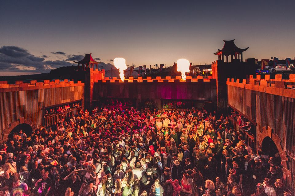 """Beat-Herder Festival on Twitter: """"We love a Friday - enjoy it everyone. Can't wait for the best one of the year though = THE @Beatherder Friday!! It's coming soon and we'll see"""