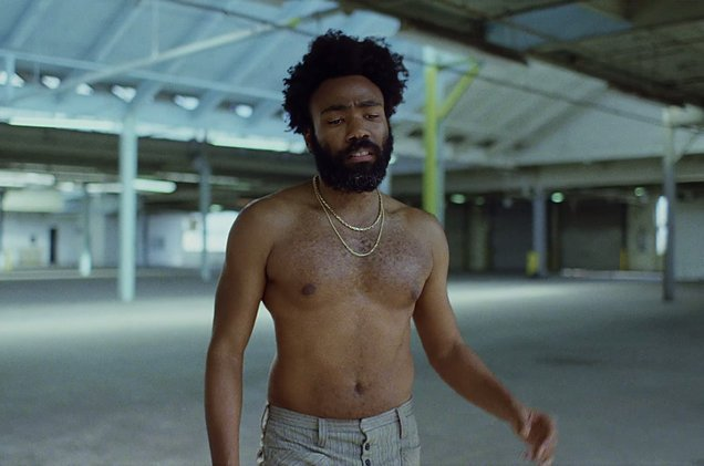 Childish Gambino's 'This Is America' may debut at #1, ending Drake's 15-week run https://t.co/o7G2eTlj05 https://t.co/Zme4CuX3Xp