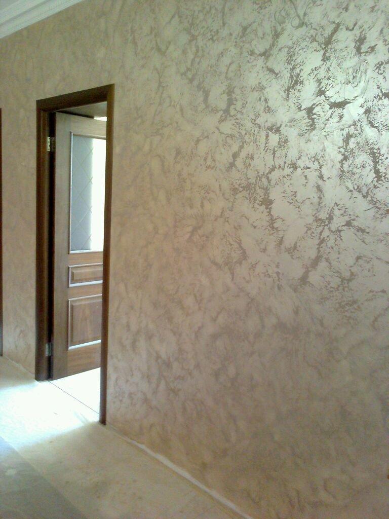 штукатурка стен фото готовых работ сильное впечатление