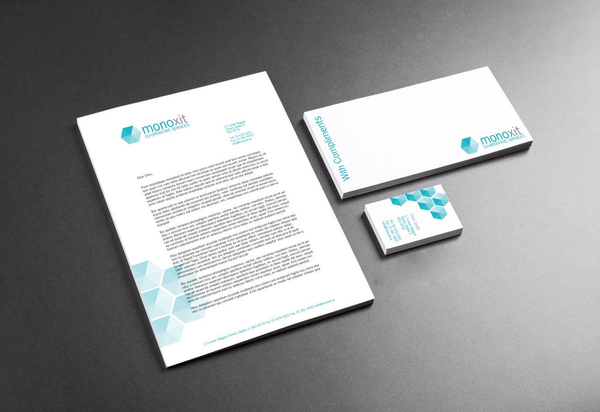 Hacketts on twitter personalised stationery letterheads hacketts on twitter personalised stationery letterheads business cards compliment slips print design dublin cork limerick dunlaoghaire reheart Image collections