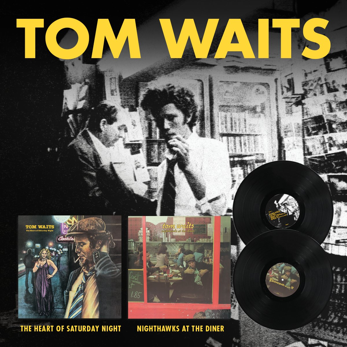 tom waits torrent
