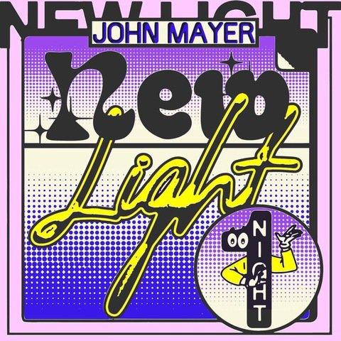 New Music: @JohnMayer 'New Light' (Prod. By No I.D.) https://t.co/VGzbyNoDZJ https://t.co/U7Ujrj1vCG
