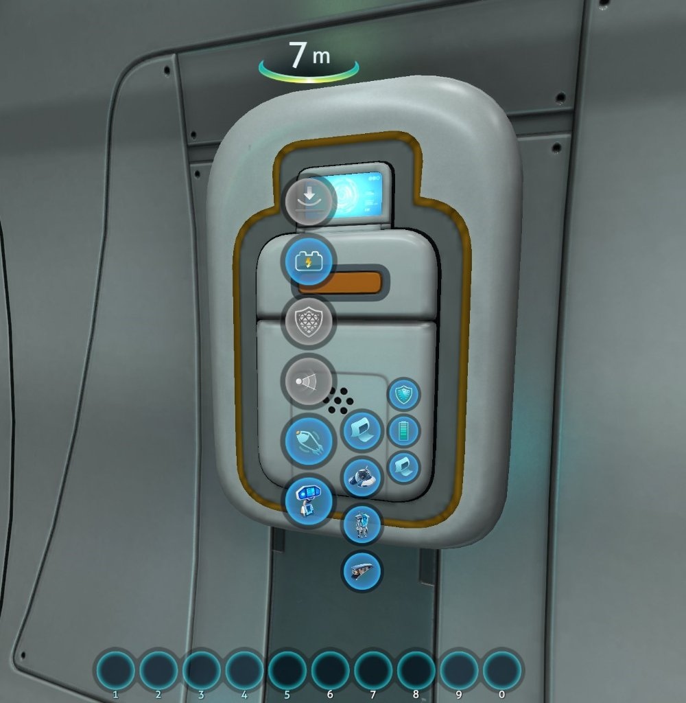 Nexus Mods On Twitter Vehicle Upgrades In Cyclops Carries All