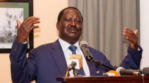 REVEALED: This is what transpired in Raila's two-hour meeting with GEMA leaders https://t.co/FJAVBKrqnl