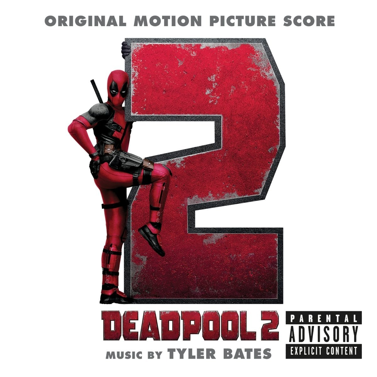 'Deadpool 2' is the first film score in history to receive a parental advisory warning https://t.co/vgZ2zIZJSe https://t.co/9HncnIAPsP