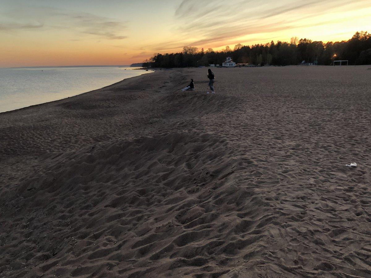 зеленогорск пляж фото процедуры