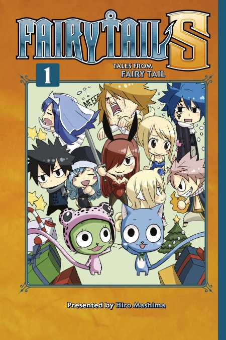 Fairy Tail S Rave Master Monster Soul Vol1s Of All These Series Are ONLY 99c On Digital Until 5 14 Details Owly Cbn030jTKDq