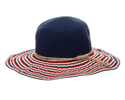 Its a great sun protection travel hat. And it s packable and crushable.  https   wholesale.dynamicasia.com packable-hats-red-white-blue-sun-hat-p 1715.htm  … ... f8bb41f0fe4e