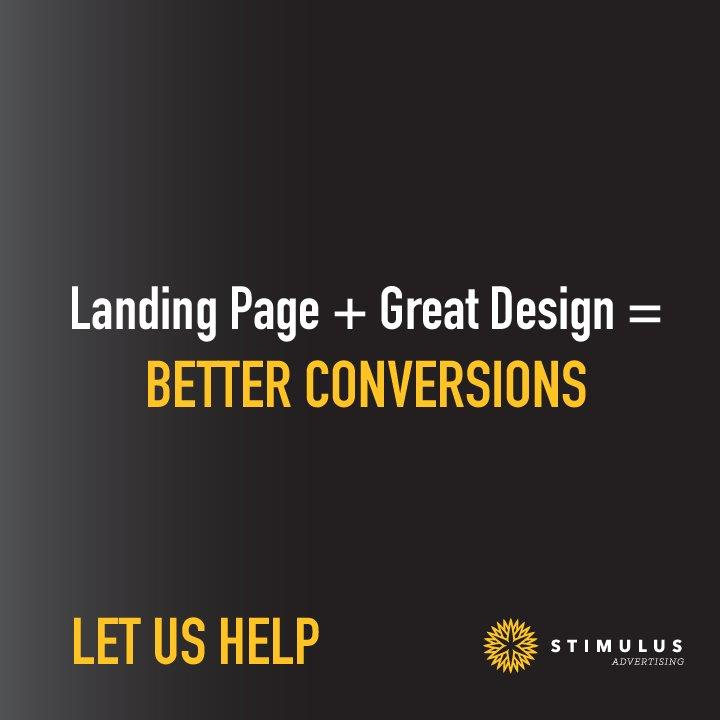 Stimulus Advertising