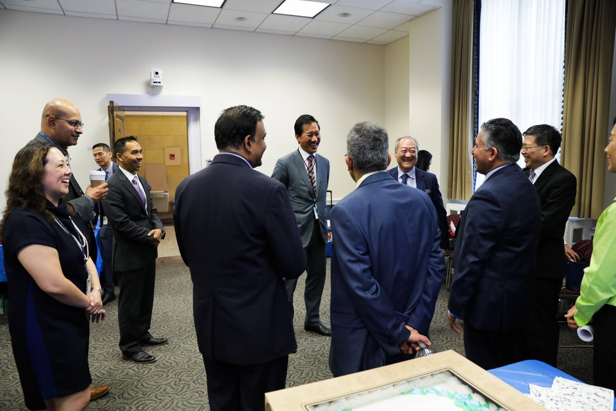 Asian american government executives network