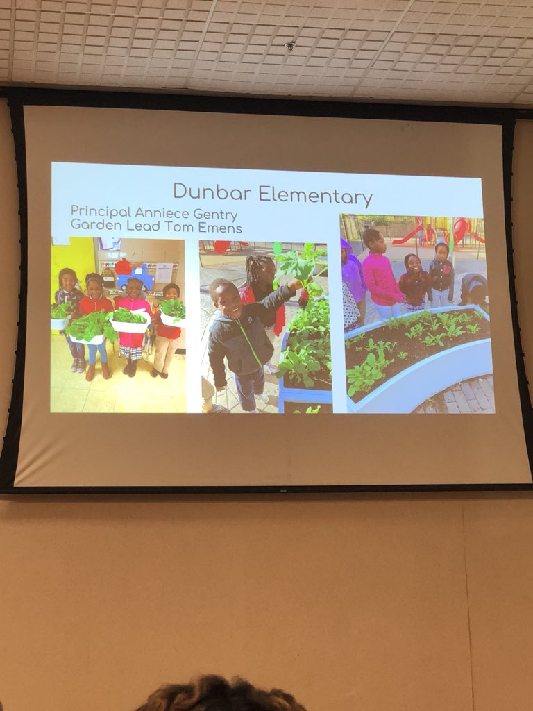 Dunbar Elementary on Twitter: \