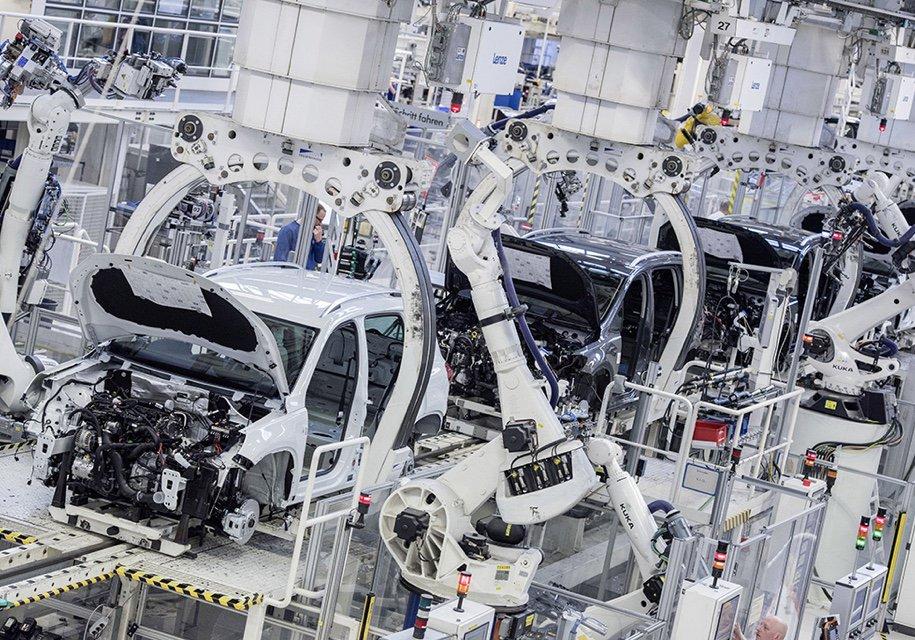 вероятность основные производители машин картинка стандартного оснащения также