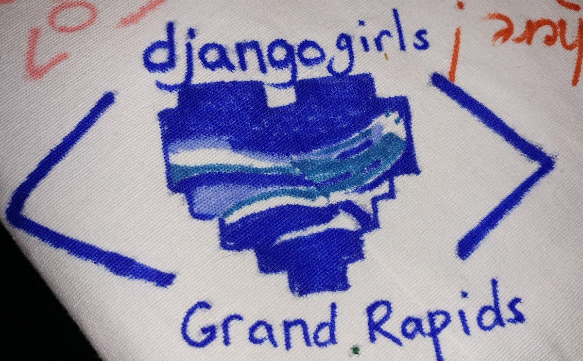 Django Girls GR