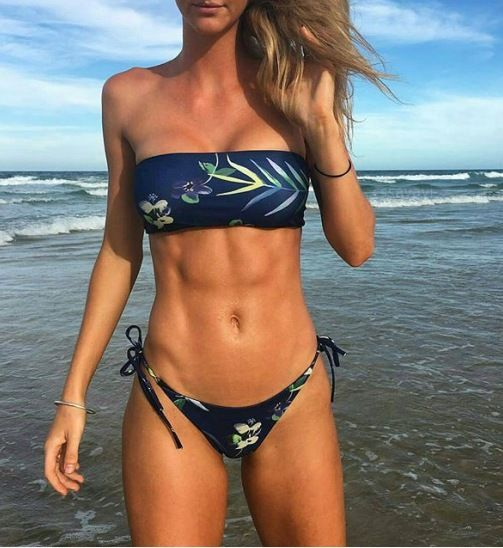 Резултат со слика за photos of women elegant trendy bikini
