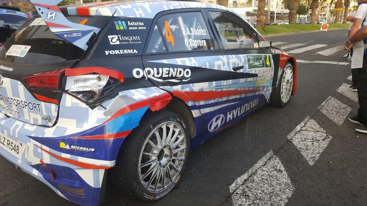 CERA: 28º Rallye Villa de Adeje - Trofeo Cicar [11-12 Mayo] - Página 2 Dc8UdnpX4AAwqW0