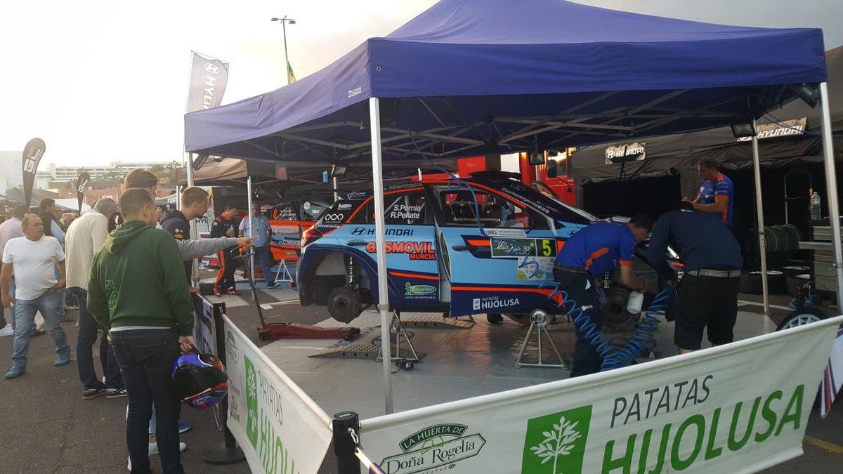 CERA: 28º Rallye Villa de Adeje - Trofeo Cicar [11-12 Mayo] - Página 2 Dc8UdnqXkAI0SsW