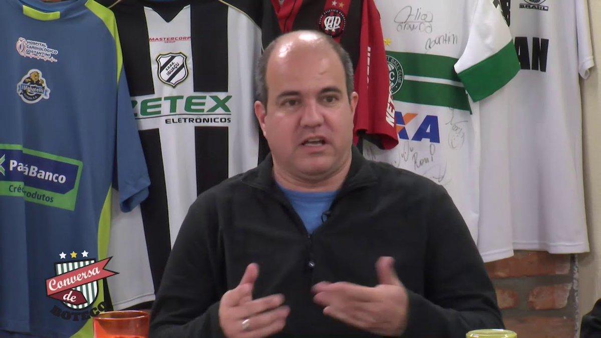 #Arena98 | Fique ligado, vamos conversar AO VIVO com @ayrtonbap, jornalista  do GloboEsporte, que vai trazer todas as informações do Atlético-PR, ...