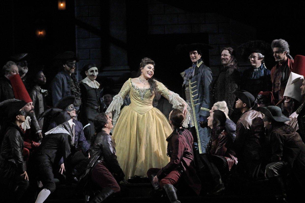 Metropolitan Opera (@MetOpera)   Twitter