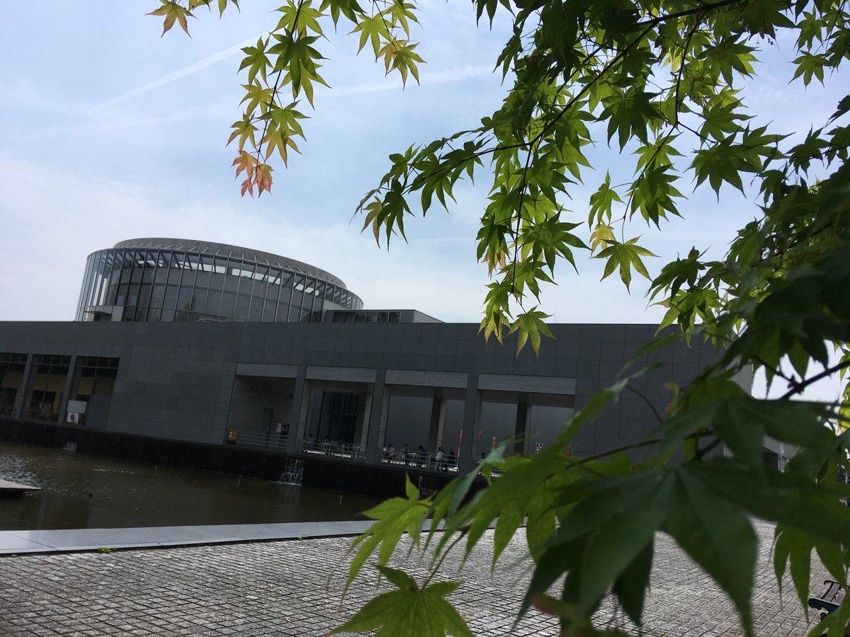国府多賀城駅からすぐ、東北歴史博物館に東大寺の特別展観に来ました。相変わらず素敵な博物館です。常設展も楽しい所なので、ご興味のある方はぜひに!