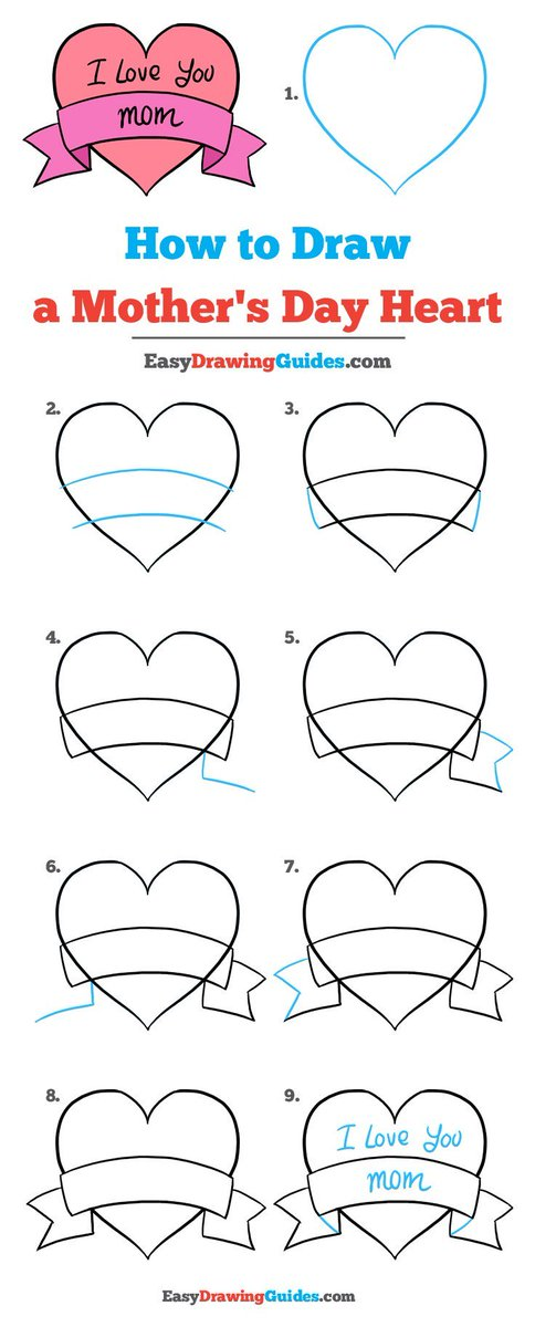 Easy Drawing Guides On Twitter Would You Like To Draw Your Own