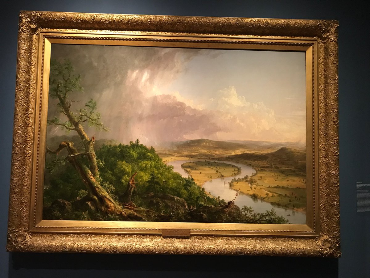 Appalachia and America: Autonomy