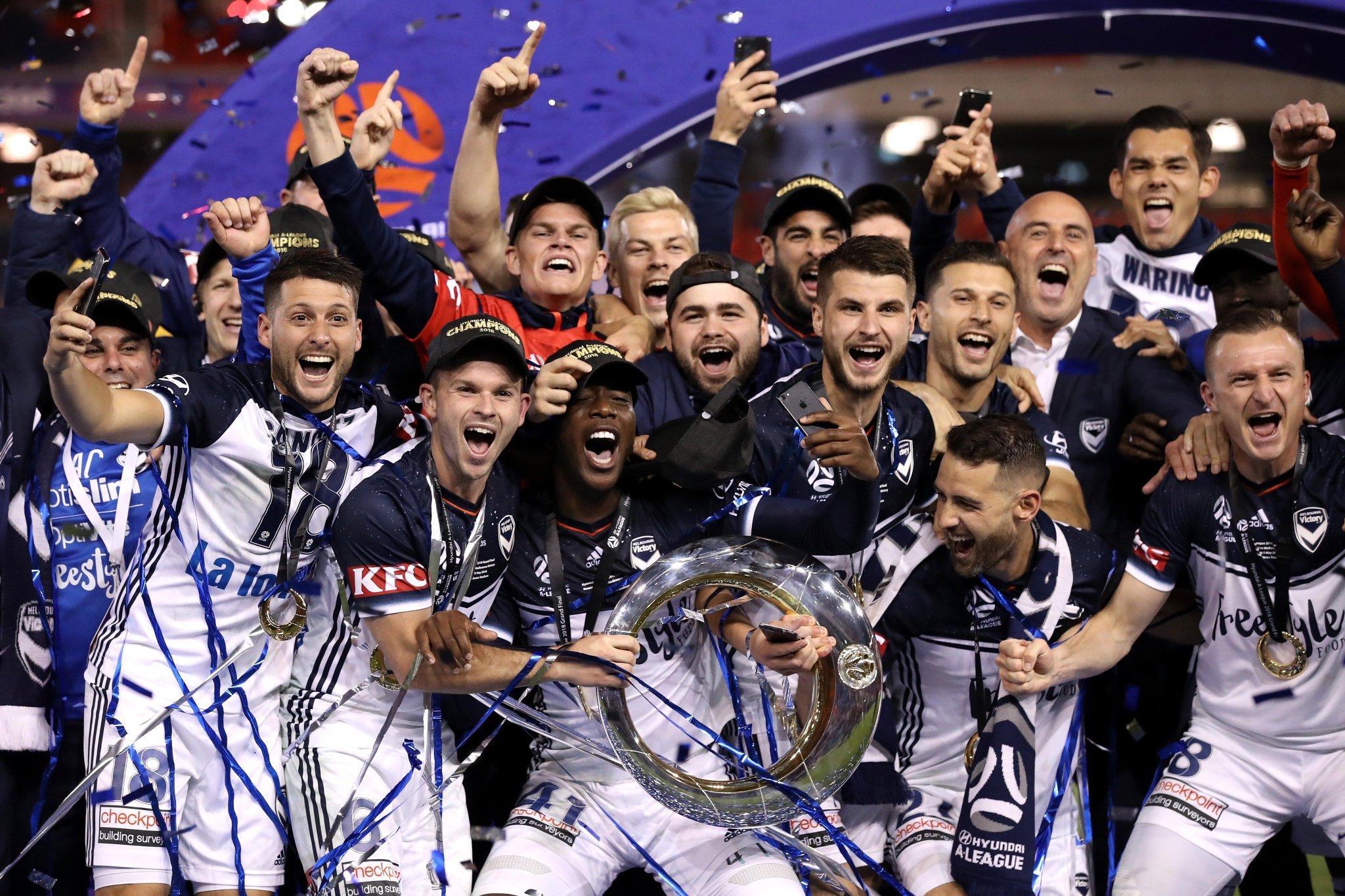 a league grand final - HD2048×1365