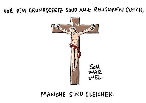 alle religionen