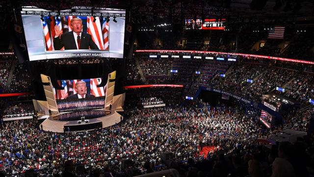 Cities across the country are turning down the chance to host GOP's 2020 convention https://t.co/SVSSt8foBL https://t.co/xTEN9fYHUa