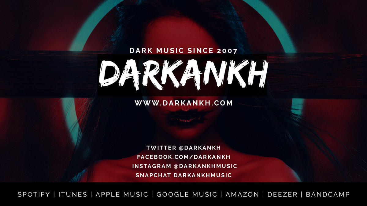 DARKANKH 🎶 on Twitter: