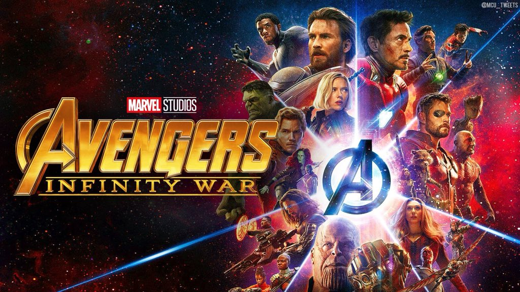 #AvengerInfinityWar Created New Opening Weekend Record Worldwide with $630 Mn. It has grossed over ₹120 Cr in India. https://t.co/XHLxbWDEx7