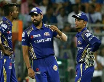 Wishing Happy Birthday to a great captain Rohit Sharma   Happy birthday, Rohit Sharma!
