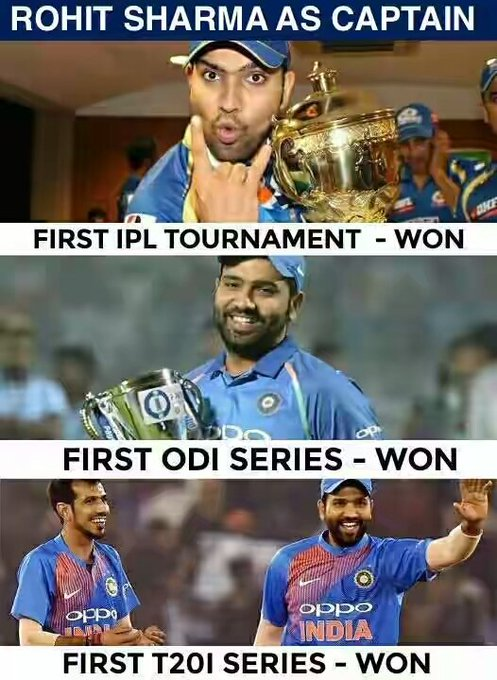 Happy birthday and long lasting birthday   Rohit Sharma  I  wish you all the best