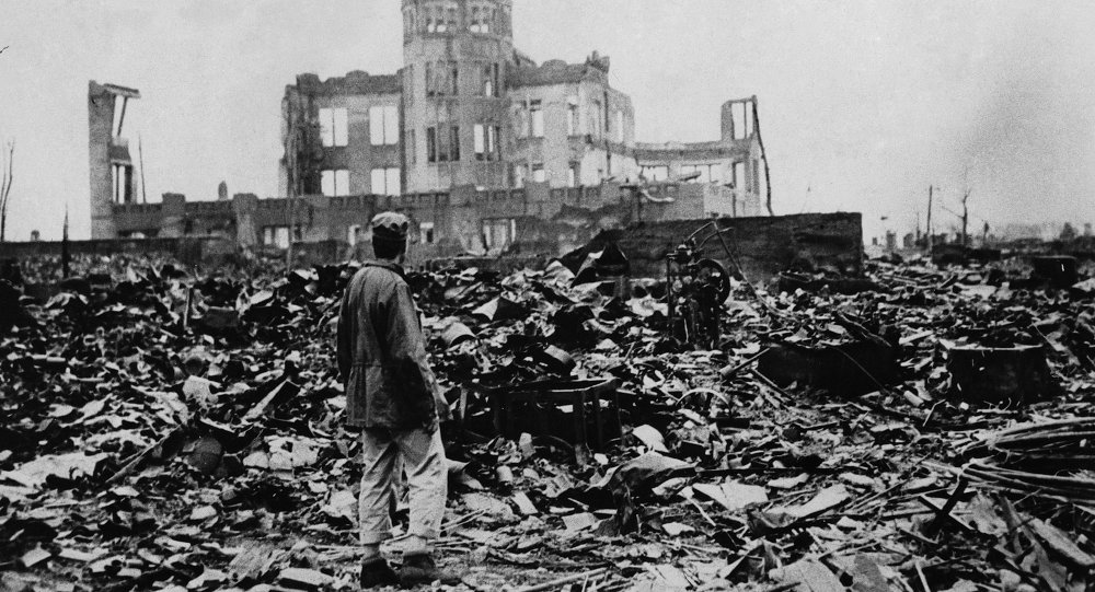 the bombing of hiroshima and nagasaki wasnt a proud moment to some americans The atomic bombings of hiroshima and nagasaki killed about 250000 people and became the most dreadful slaughter of civilians in modern history however, for many years there was a curious gap in the photographic records although the names of hiroshima and nagasaki were incised into our memories.