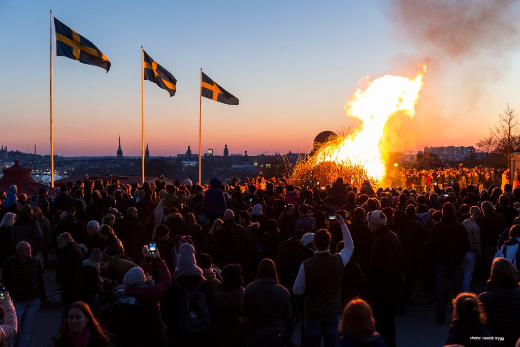 Gay-friendly guide to stockholm sweden dining & nightlife.