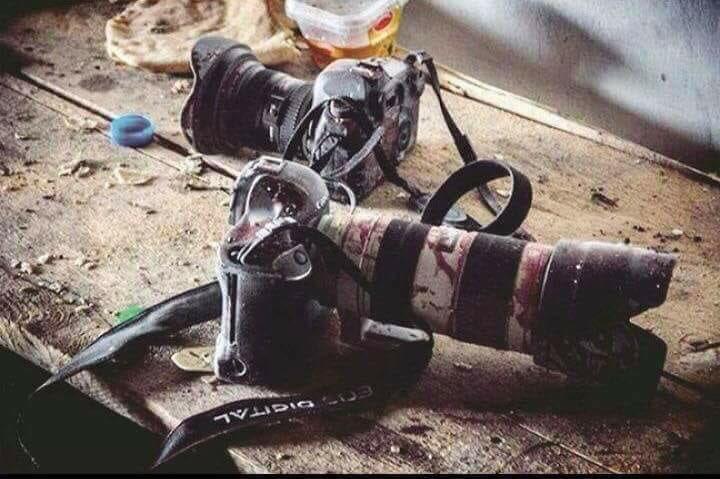 Manga doda i bombdad i irak 1