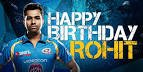 Happy birthday Rohit sharma god bless you