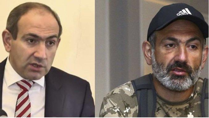 Парламент Вірменії не зміг обрати нового прем'єра - Цензор.НЕТ 6854
