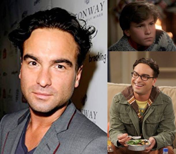 Johnny Galecki Christmas Vacation.Alec Behan On Twitter Happy 43rd Birthday To Johnny