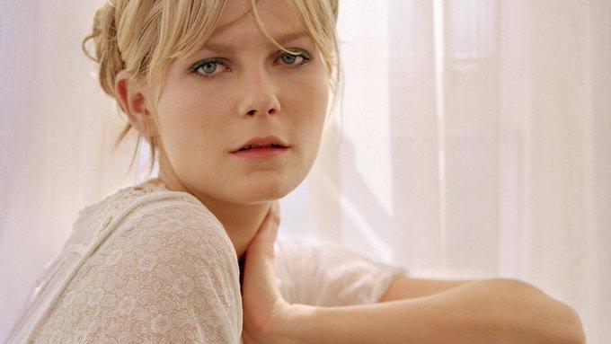 Happy Birthday to Kirsten Dunst   About: