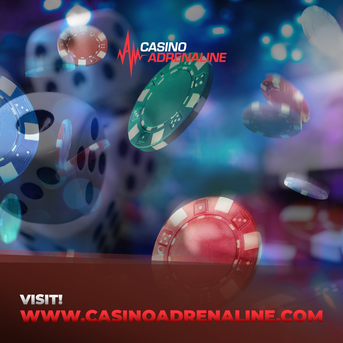 test Twitter Media - Check out our Loyalty program! Convert your loyalty points to real cash! 🤑😁😎#CasinoAdrenaline #TotalJackpot #CasinoAdrenalingaming #casinos #slot #casinoluck #enjoythegame  Visit: https://t.co/oSXfIB6U5E https://t.co/qeOeImY9TN