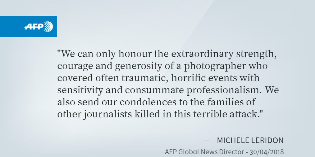 AFP news agency on Twitter: \