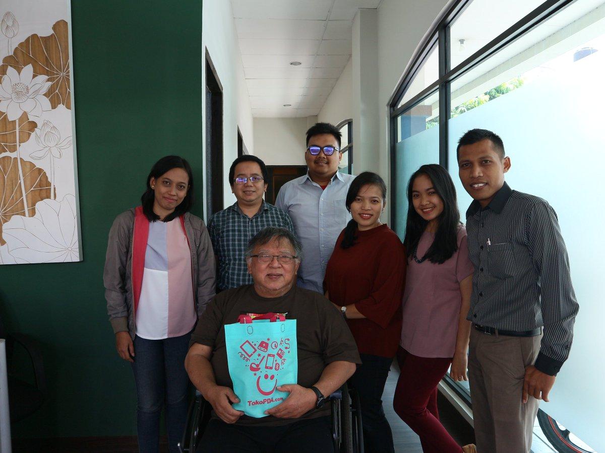 Sekretaris Yayasan Pejuang Tangguh TB RO (PETA) Jakarta Paran Sarimita Winarni