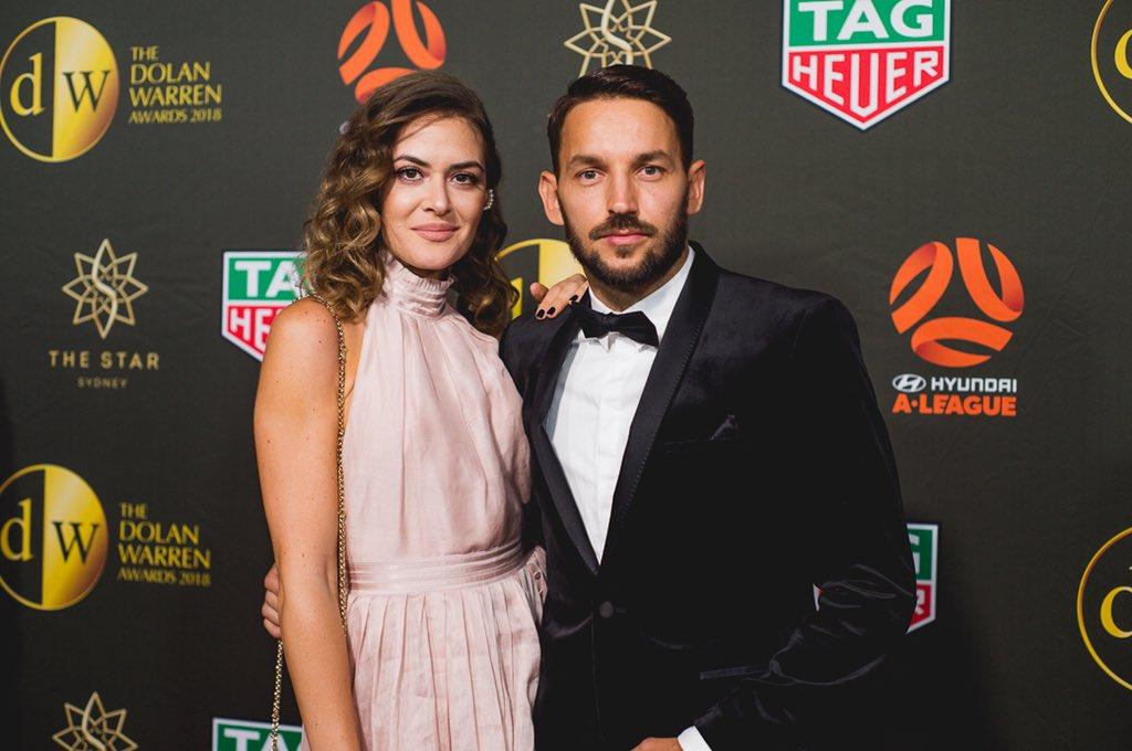 Sydney FC On Twitter DOLAN WARREN AWARDS